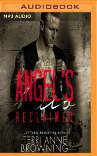 Reclaimed (Angel's Halo Mc) (MP3 UNA)