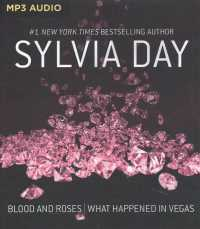 Blood and Roses & What Happened in Vegas (MP3 UNA)