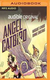 Angel Catbird (MP3 UNA)