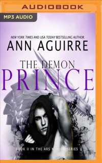 The Demon Prince (Ars Numina) (MP3 UNA)