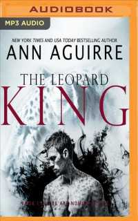 The Leopard King (Ars Numina) (MP3 UNA)