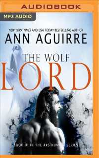 The Wolf Lord (Ars Numina) (MP3 UNA)