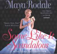 Some Like It Scandalous (6-Volume Set) : Library Edition (Gilded Age Girls Club) (Unabridged)