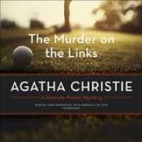 The Murder on the Links (7-Volume Set) : Library Edition (Hercule Poirot Mysteries) (Unabridged)