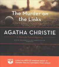 The Murder on the Links (Hercule Poirot Mystery) (MP3 UNA)