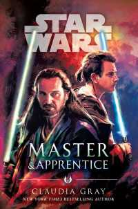 Master & Apprentice (Star Wars) (Star Wars) -- Paperback (English Language Edition)