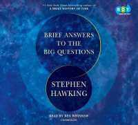 Brief Answers to the Big Questions (4-Volume Set) (Unabridged)