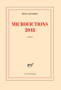 MICROFICTIONS 2018 (BLANCHE)