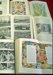 Children's Encyclopedia (1908-10), Part 1 : Vol. 1-5