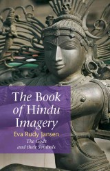 The Book of Hindu Imagery : The Gods and Their Symbols
