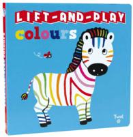 Colours (Lift-and-play)