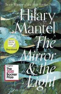 Mirror and the Light -- Paperback (English Language Edition)
