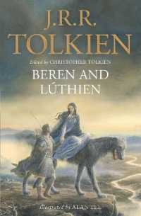 Beren and Luthien -- Paperback / softback