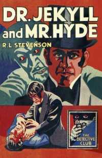 Dr. Jekyll and Mr. Hyde (Detective Story Club)