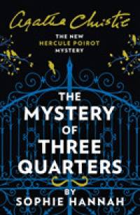 Mystery of Three Quarters -- Paperback (English Language Edition)