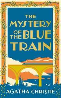 The Mystery of the Blue Train (Poirot) (Poirot) (Special)