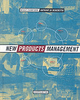 New Products Management 7e (7th)