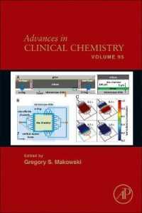 Advances in Clinical Chemistry (Advances in Clinical Chemistry)