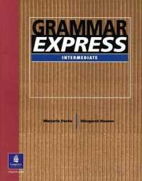 Grammar Express: with O Answer Key with O Cd-rom