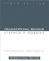 Organizational Behavior : Concepts, Controversies and Applications -- Paperback (10 Interna)