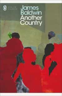 Another Country (Penguin Modern Classics) -- Paperback / softback