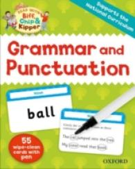 Oxford Reading Tree Read with Biff, Chip and Kipper: Grammar and Punctuation Flashcards (Oxford Reading Tree Read with Biff, Chip and Kipper)