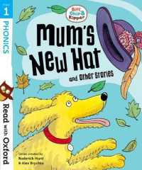 Read with Oxford: Stage 1: Biff, Chip and Kipper: Mum's New Hat and Other Stories (Read with Oxford) -- Paperback / softback