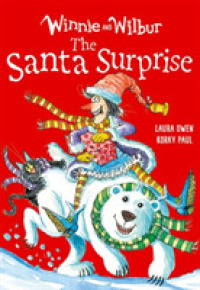 Winnie and Wilbur: the Santa Surprise -- Paperback / softback