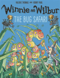 Winnie and Wilbur: the Bug Safari -- Hardback