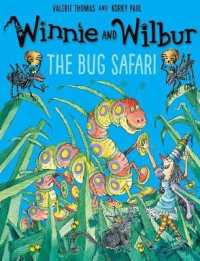 Winnie and Wilbur: the Bug Safari pb -- Paperback / softback