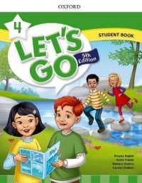 Let's Go Fifth Edition Level 4 Student Book (5TH)