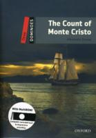 Dominoes Second Edition Level 3 Count of Monte Cristo Multi-rom Pack