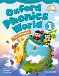 Oxford Phonics World Level 1 Student Book with Multi-ROM