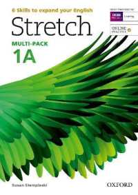 Stretch Level 1 Student Book & Workbook Multi-pack a