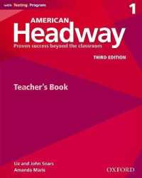 American Headway: Third Edition Level 1 Teacher's Book (3RD)