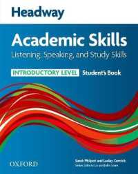 Headway Academic Skills Introductory Listening & Speaking Student's Book
