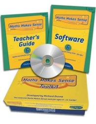 Maths Makes Sense: Year 6: Teacher's Kit (Maths Makes Sense)