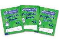 Maths Makes Sense: Y6: ABC Progress Books Mixed Pack (Maths Makes Sense)