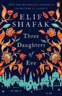 Three Daughters of Eve -- Paperback