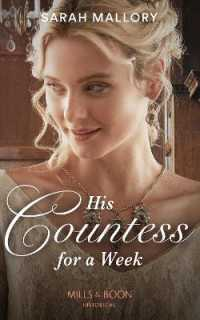 His Countess for a Week -- Paperback / softback