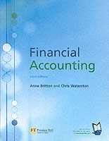 Financial Accounting (3TH)