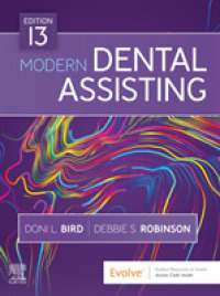 Modern Dental Assisting (Modern Dental Assisting) (13TH)