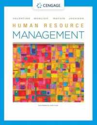 Human Resource Management (16TH)