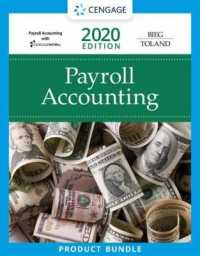 Payroll Accounting 2020 + Cengagenowv2 1 Term Printed Access Card (30 PAP/PSC)