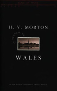 In Search of Wales (New)