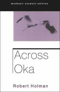 Across Oka (Methuen Student Editions) -- Paperback (New ed)