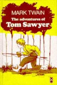 The Adventures of Tom Sawyer (New Windmills KS3)