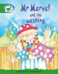 Literacy Edition Storyworlds Stage 3: Mr Marvel & the Washing