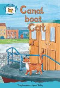 Literacy Edition Storyworlds Stage 9, Animal World, Canal Boat Cat (STORYWORLDS)