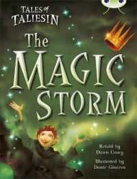Tales of Taliesin: The Magic Storm: Bug Club Gold B/2B Tales of Taliesin: The Magic Storm 6-pack Gold B/2b (BUG CLUB)